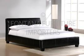 Leather Range Divan Beds Memory Active Mattresses